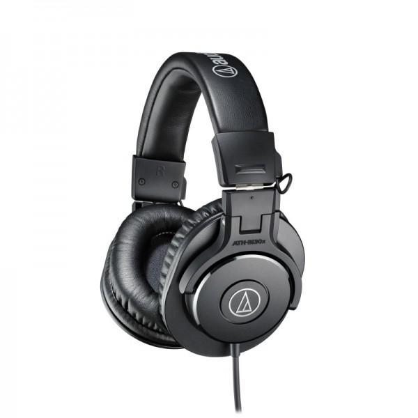 Casti Audio Technica ATH M30X