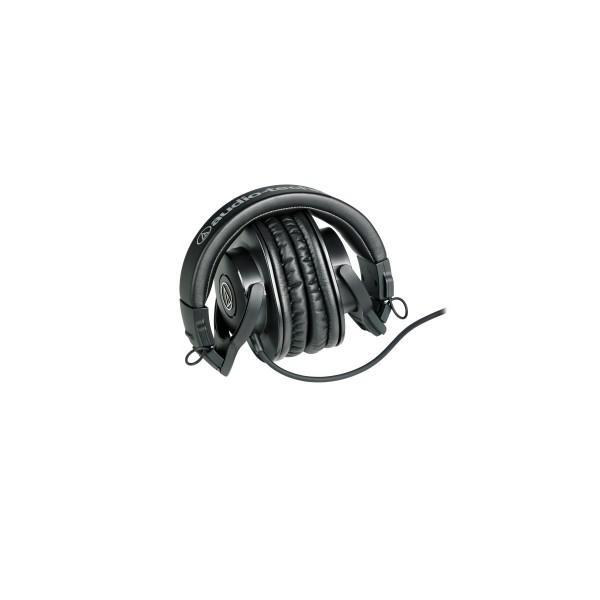 Casti Audio Technica ATH M30X - Casti Audio Technica ATH M30X