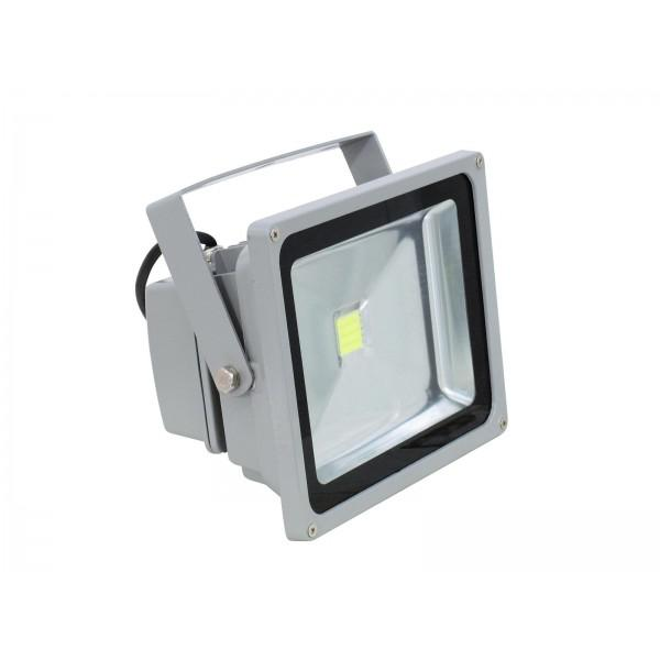 EUROLITE LED IP FL-30 COB 6400K 120┬░