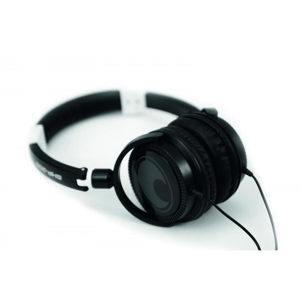 Casti Audio Omnitronic SHP-300 - Casti Audio Omnitronic SHP-300
