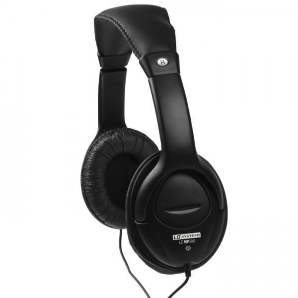 Casti Audio LD-Systems HP 500
