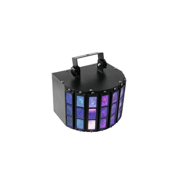 Eurolite Mini D-5 Efecte De Lumini LED - Eurolite Mini D-5 Efecte De Lumini LED