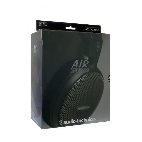 Casti Audio-Technica ATH-AD900 - Casti Audio-Technica ATH-AD900
