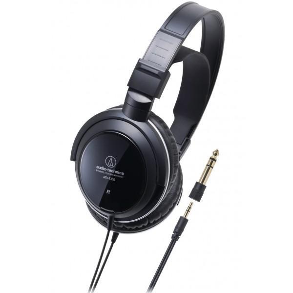 Casti Audio-Technica ATH-T300 - Casti Audio-Technica ATH-T300