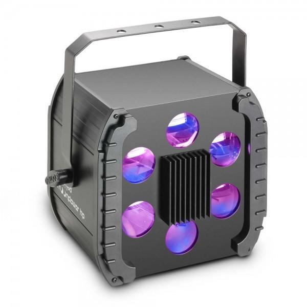 Moonflower HP - 32 W 4 in 1 RGBW Highpower