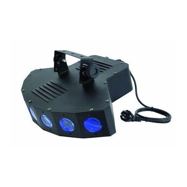 Eurolite LED SCY-7 RGB