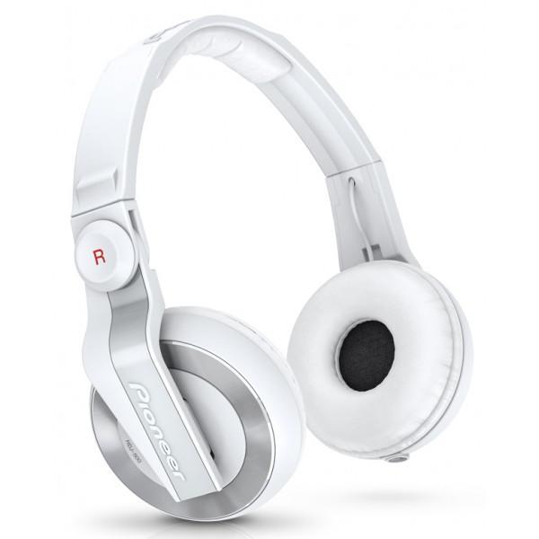 CASTI DJ PIONEER HDJ 500 W - CASTI DJ PIONEER HDJ 500 W