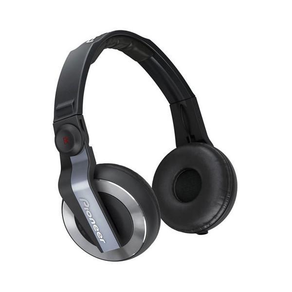 CASTI DJ PIONEER HDJ 500 K