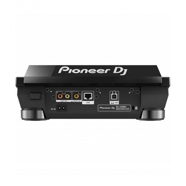 Pioneer XDJ 1000 MK2 - Pioneer XDJ 1000 MK2