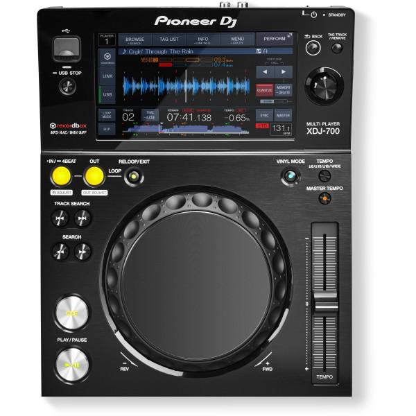 Pioneer XDJ 700 - Pioneer XDJ 700