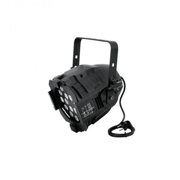 EUROLITE LED ML-56 TCL 18x3W bk