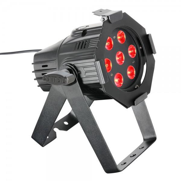 Cameo Mini Led PAR - 7 x 8 W