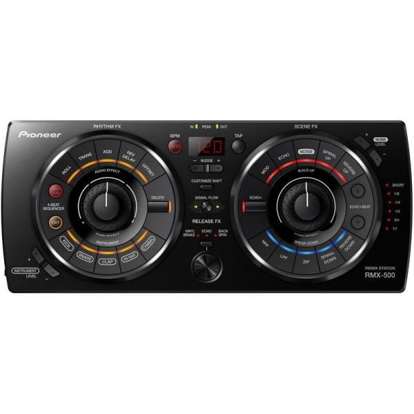 Pioneer RMX-500 - Pioneer RMX-500