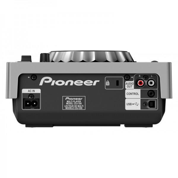 Pioneer CDJ 350 S - Pioneer CDJ 350 S