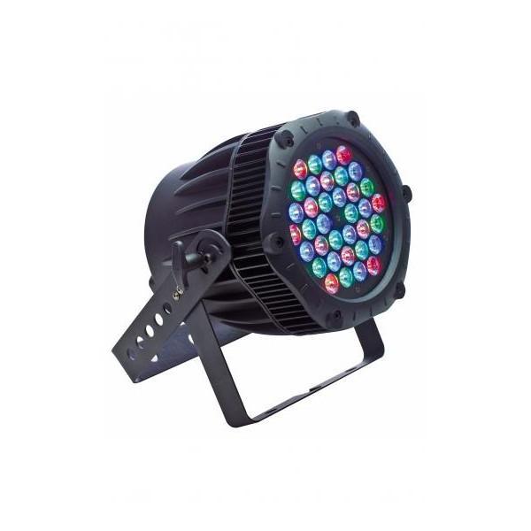 Varytec LED PAR 36x3W RGB IP65