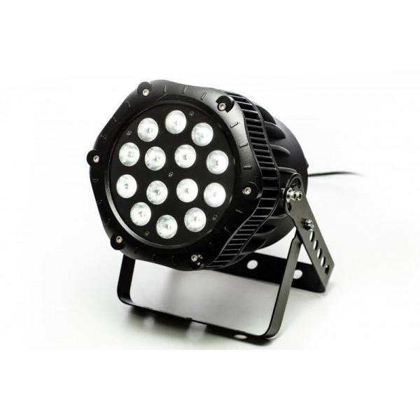 Varytec LED PAR 14x8W RGBW IP65
