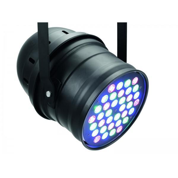 EUROLITE  Powerful PAR 64 LED Spot