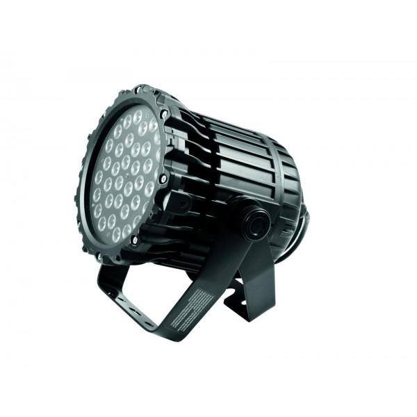 EUROLITE LED IP PAR 36x3W RGBW