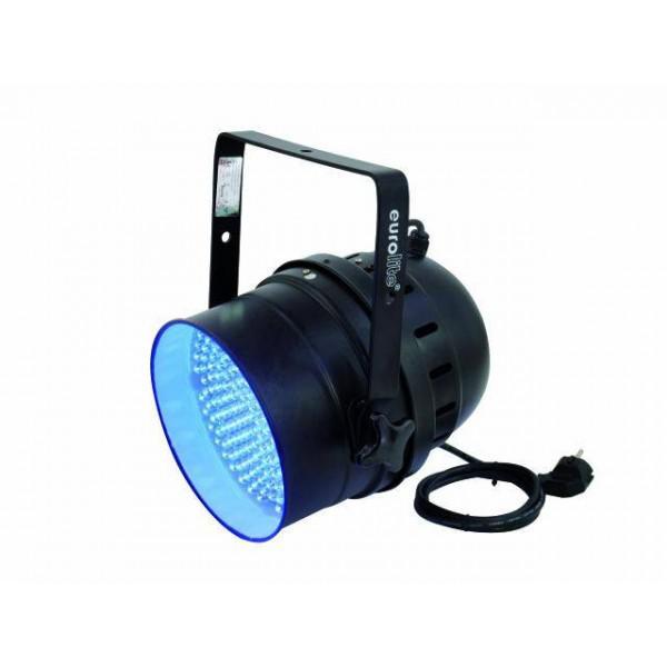 EUROLITE LED PAR-64 UV