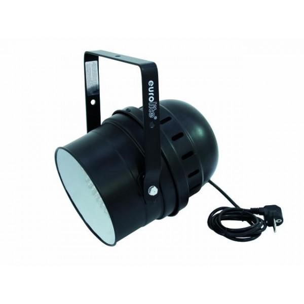 EUROLITE LED PAR-64 Spot 10mm 6000K