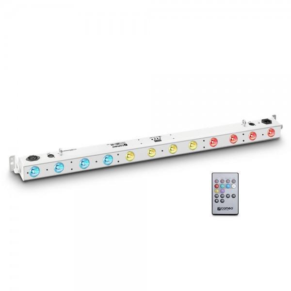 Cameo TRIBAR 200 IR - 12 x 3 W - IR Remote Control