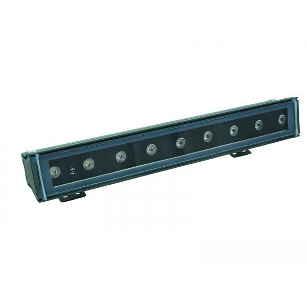 Bara LED EUROLITE IP T500 TCL 9x3W 15┬░