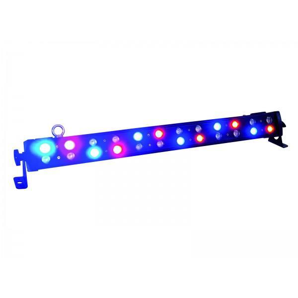 EUROLITE LED BAR-24 RGBA 24x1W