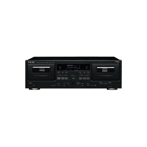 Deck-Tape Player Teac W-890R - Deck-Tape Player Teac W-890R