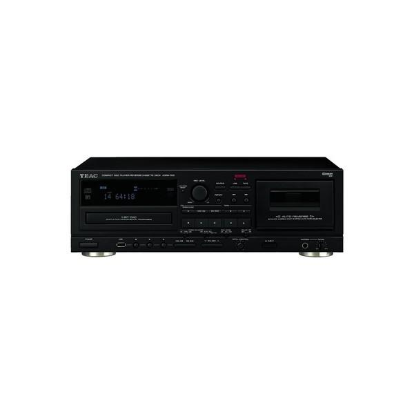 CD/MP3 Recorder Teac ADRW-900 - CD/MP3 Recorder Teac ADRW-900