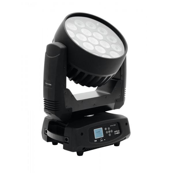 FUTURELIGHT EYE-190 Zoom LED Wash