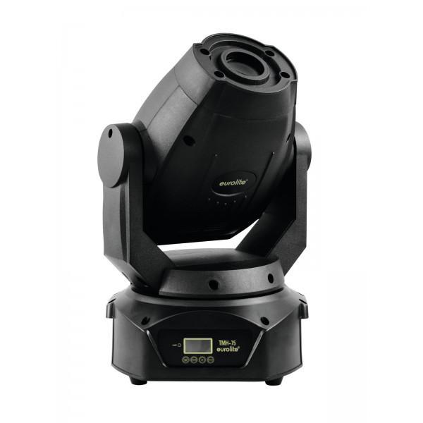 EUROLITE LED TMH-75 Moving-Head Spot