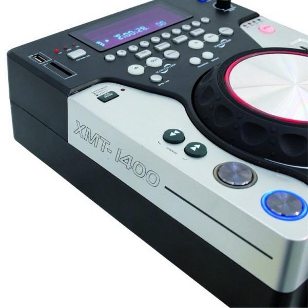 CD Player MT-1400 - CD Player MT-1400