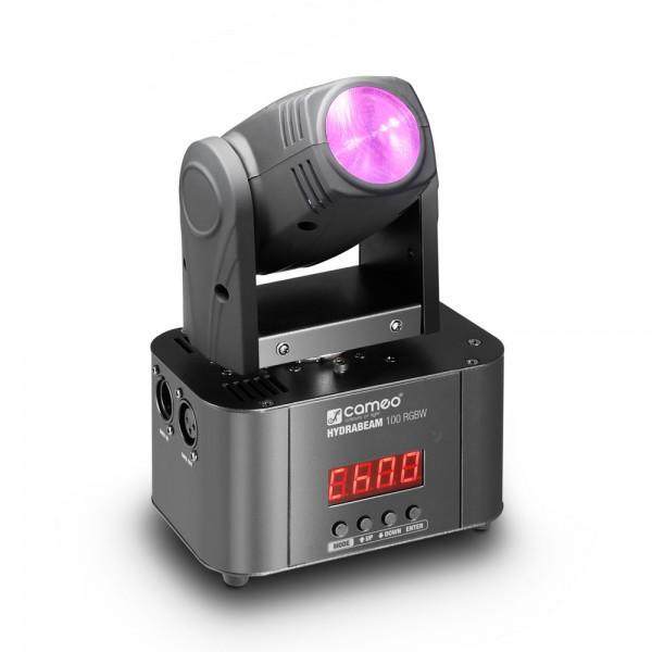 Cameo Hydrabeam 100 RGBW - Cameo Hydrabeam 100 RGBW