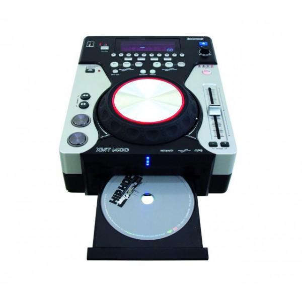 CD Player MT-1400 - CD Player MT-1400