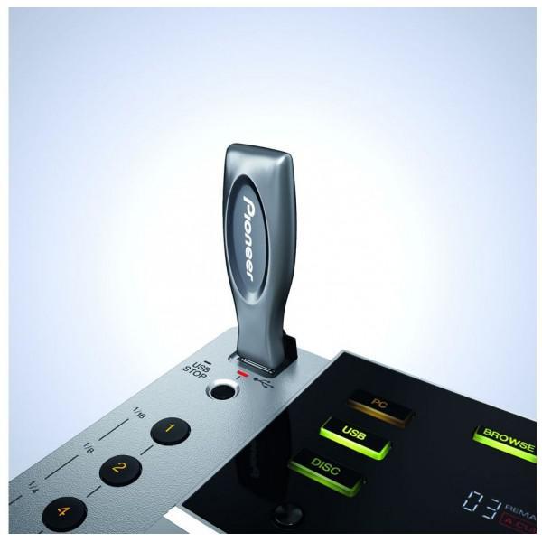Pioneer CDJ 850 S - Pioneer CDJ 850 S