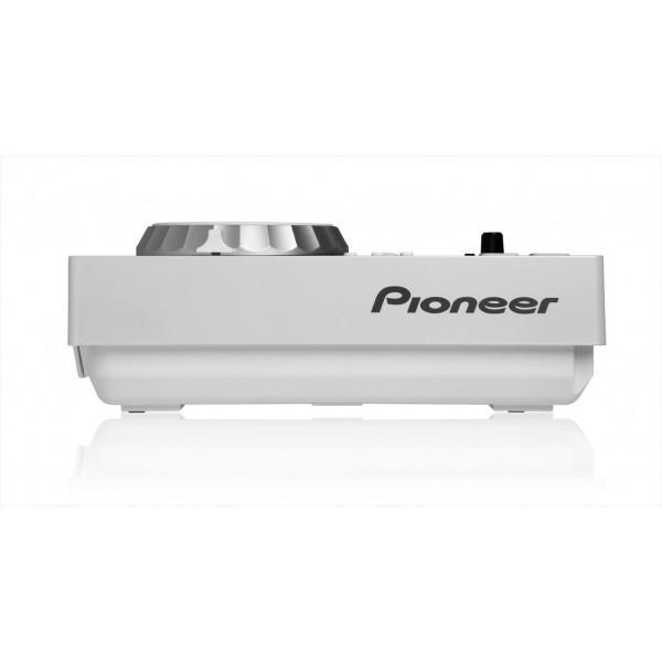 Pioneer CDJ 350W - Pioneer CDJ 350W