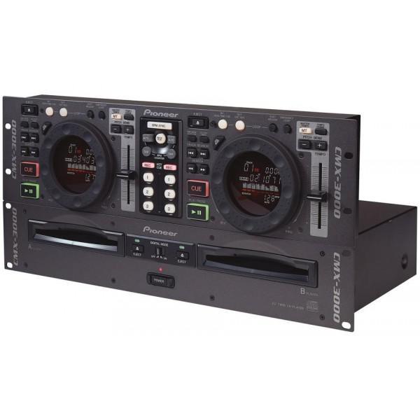 Pioneer CMX 3000 - Pioneer CMX 3000