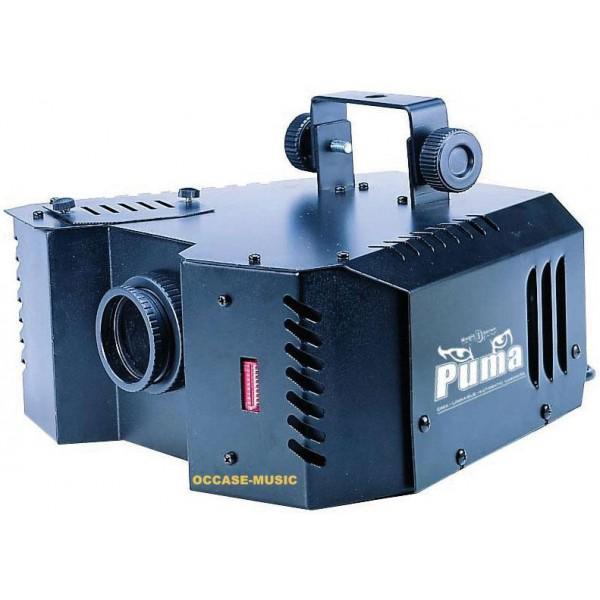 JB Systems Puma