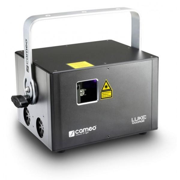 Laser Cameo LUKE 1000 RGB