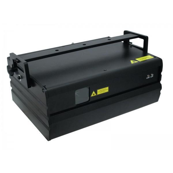 Laser EUROLITE VLS-100G 30k Showlaser