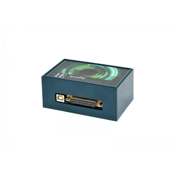 Interfata laser EUROLITE