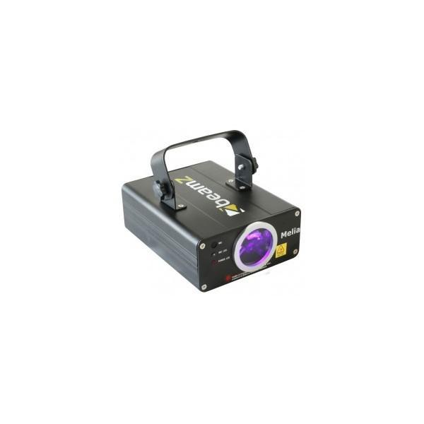 Laser Melia - mov