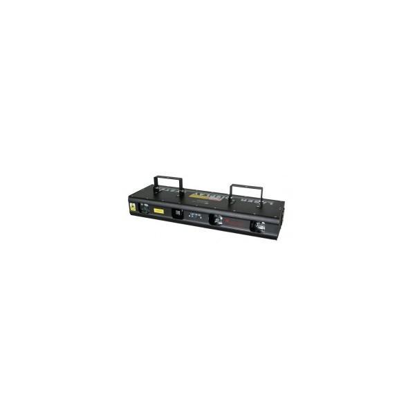Laser HESTIA 4 cai - Efect R/G DMX