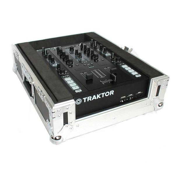 Traktor Kontrol Z2 + Case transport - Traktor Kontrol Z2 + Case transport