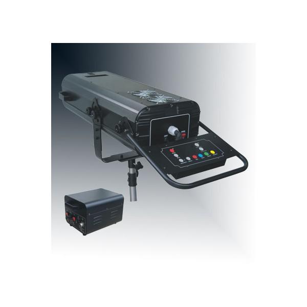 Tun de urmarire 575W -comenzi electronice